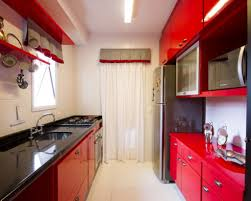 red and black kitchen designs kitchen amusing red kitchen cabinet
