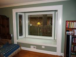 Window With Seat - bay window seat design samples to help you make your room look