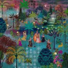 buy designer wallpapers for home online u2013 india circus