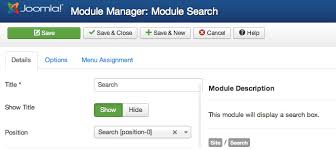 Top Right Joomla Positions Tutorial Where To Publish Your Modules