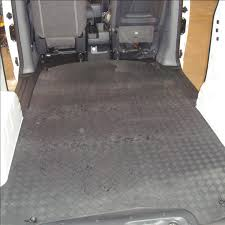 legend fleet solutions automat bar floor for nissan nv200 inlad