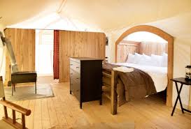 yellowstone glamping montana extraordinary outdoor luxury lodging
