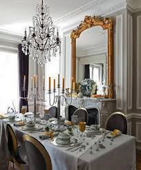French Country Decorating Ideas For Modern Dining Room Decor - French country dining room
