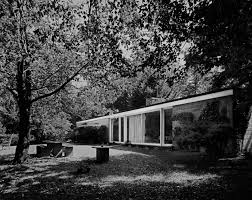 Philip Johnson Glass House Floor Plan by Threatened Philip Johnson Booth House Seeks Buyer U2014now Archpaper Com