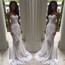 lace wedding gown charming sheath column sweetheart court lace wedding dresses