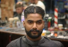 center part mens hairstly medium hairstyles for men 2017
