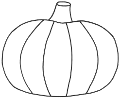 Free Halloween Pumpkin Templates Printable by Halloween Pumpkin Coloring Pages For Kids Archives Best Coloring