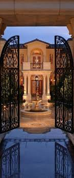 luxury mediterranean homes 15 sophisticated and mediterranean house designs