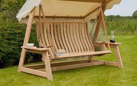 Garden Rocking Bench The Ultimate Relaxation The Best Garden Seats Boshdesigns