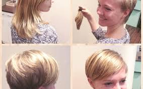 Frisuren Lange Haare Vorher Nachher by Frisuren Lang Kurz Vorher Nachher Modische Frisuren Für Sie Foto