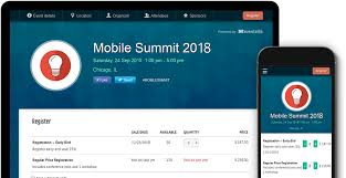online class platform online event registration and management software eventzilla