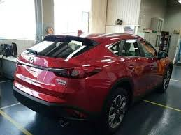 mazda 6 crossover these are the mazda cx 4 images everyone u0027s been waiting for