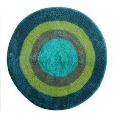 Round Rugs For Bathroom Bathroom Round Rug Wayfair