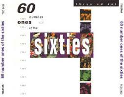 various 60 number ones of the sixties cd at discogs