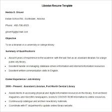 R D Resume Sample by Page 1 Professional Librarian Resume Sample Part Time Job As