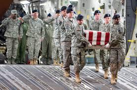 Army Uniform Flag Patch U S Military Beret History