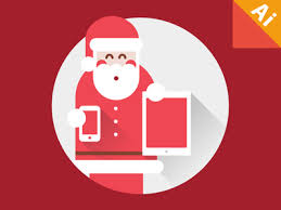 15 free christmas and new year vectors on vectorgraphit
