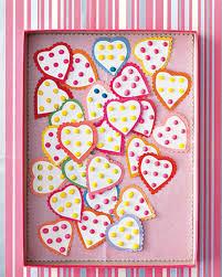 valentine u0027s day crafts for kids martha stewart