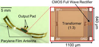 powering brain implants without wires with thin film wireless