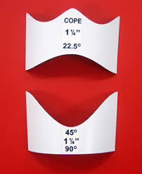 purchase wrap it cut magentic pipe cutting template for welders