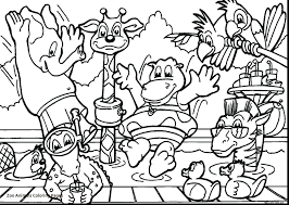 preschool jungle coloring pages jungle coloring pages to print animals best of plain monkey animal