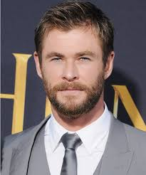 chris hemsworth hairstyles chris hemsworth just melted our hearts with the sweetest instagram