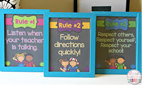 whole brain classroom rules proud to be primary