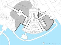 resturant floor plans gallery of waterfront restaurant pro form architects 17
