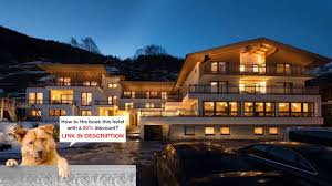 pension grunerhof solden austria photos u0026 price youtube