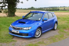 subaru impreza hatchback modified subaru impreza sti 2008 2008 running costs parkers