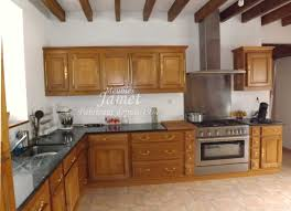 relooker cuisine bois moderniser une cuisine rustique collection avec relooker cuisine en