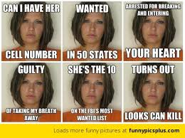 Hot Convict Meme - 3 best attractive convict memes funny pictures