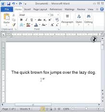 how to change letter spacing in word format
