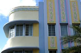 Art Deco Balcony by Miami Beach Art Deco Around Every Corner Cnn Travel