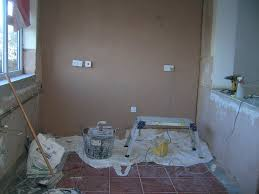 Empty Kitchen Kitchen 2 Aqua Systems Highly Recommended Bathroom Fitters And
