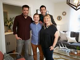 house makeover shows property brothers hgtv