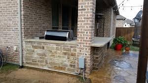 Outdoor Kitchens By Design Outdoor Kitchens U0026 Stonework U2013 Decks By Design