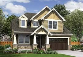 craftsman style home plans hdviet