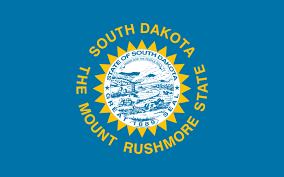 south dakota state information symbols capital constitution