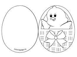 Easter Decorations Coloring Pages 663 best coloring easter images on pinterest drawings