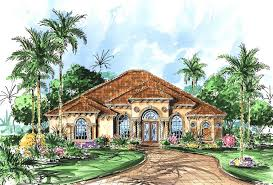 mediterranean homes plans mediterranean plan 2 878 square 3 bedrooms 3 bathrooms