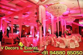 wedding stage decoration services in washermentpet chennai