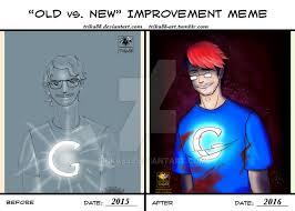old vs new meme googleplier by trika88 on deviantart