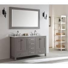 Grey Vanity Bathroom gray vanity bathroom design bath pinterest gray vanity