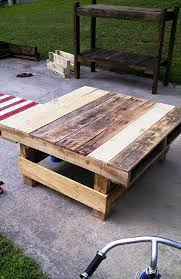 Wooden Pallet Furniture Rustic Inspired Pallet Furniture Ideas U0026 Projects 99 Pallets