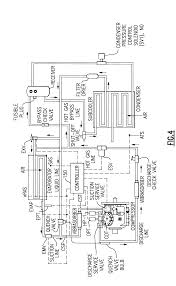 patent us6318100 integrated electronic refrigerant management