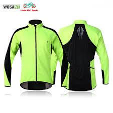 fluorescent waterproof cycling jacket online buy wholesale jacket fluorescent cycling from china jacket