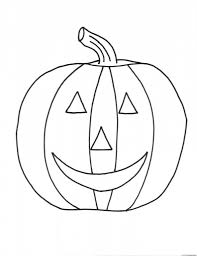 Halloween Jack O Lantern Coloring Pages by Halloween Pumpkin Coloring Page Contegri Com