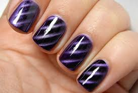 magnetic nail polish u2013 best trends tips how to apply designs