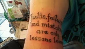 Meaningful Quote Tattoo Ideas Quote Tattoo 25 Meaningful Tattoos For Men Which Are Inspirational